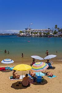 Playa de Mogan