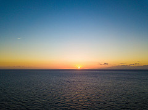 Puerto de Mogan sunset
