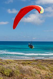 Playa de la Cantería - Órzola - Lanzarote
