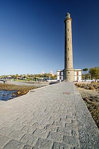 Faro de Maspalomas - Lighthouse