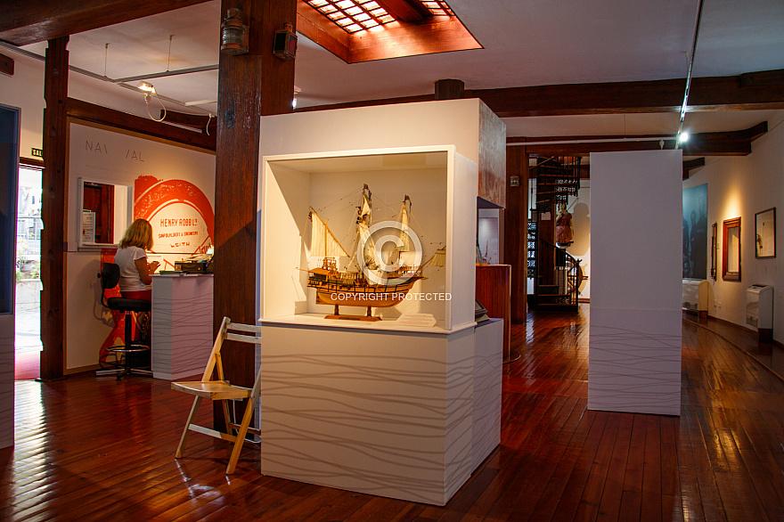 Museo Naval - La Palma
