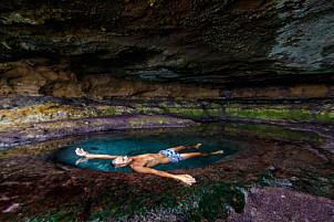 Cueva de la Reina Mora