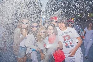 Fiesta Blanca Triana