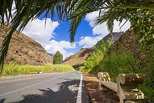 The Arguineguín Valley