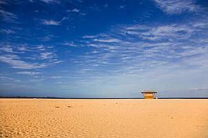 Flag Beach (Fuerteventura)