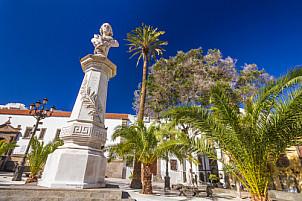 Plaza Cairasco