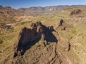 La Fortaleza - Santa Lucia - Gran Canaria