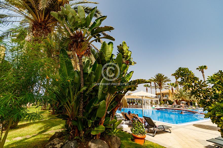 Playa del Inglés - hotel