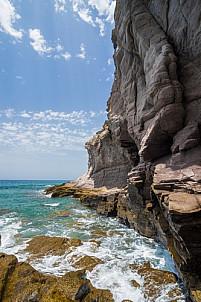 Veneguera beach