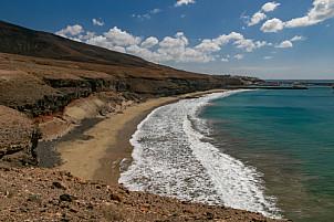 Playa Las Coloradas - Fuerteventura