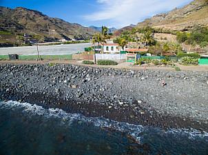 Tasarte - Gran Canaria
