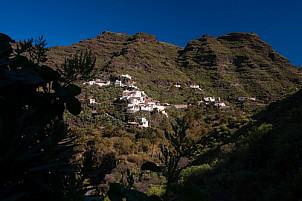 Carrizal de Tejeda