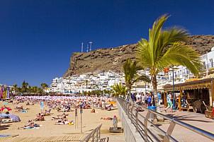 Puerto de Mogan shoot