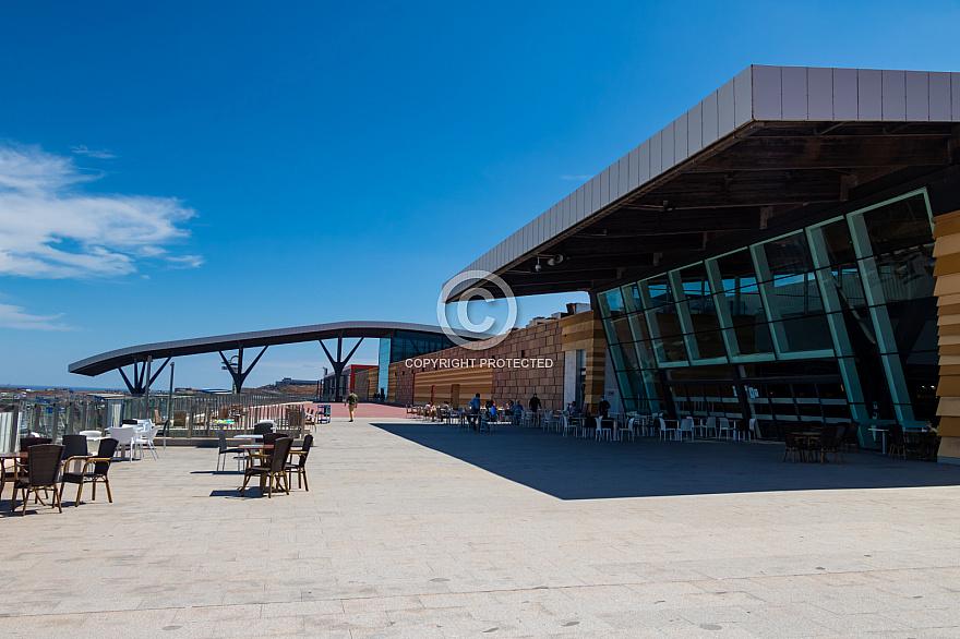 Centro Comercial El Mirador - Jinámar