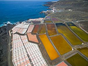 Playa de El Faro - Fuencaliente - La Palma