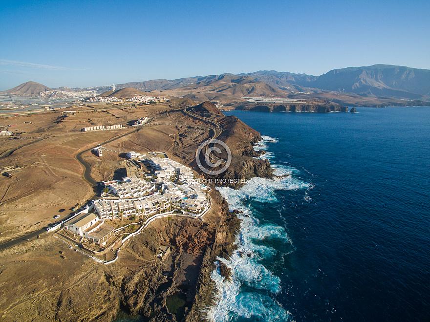 Urbanización Faro Sardina
