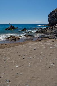 La Palya de El Puerto (La Aldea)