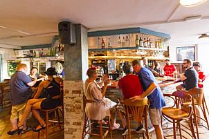Paddy's Anchor Irish Bar