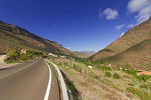 Mogán Valley