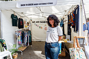 3ª Feria de Economía Social y Solidaria - Las Palmas de Gran Canaria