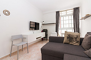 Apartamento Las Canteras