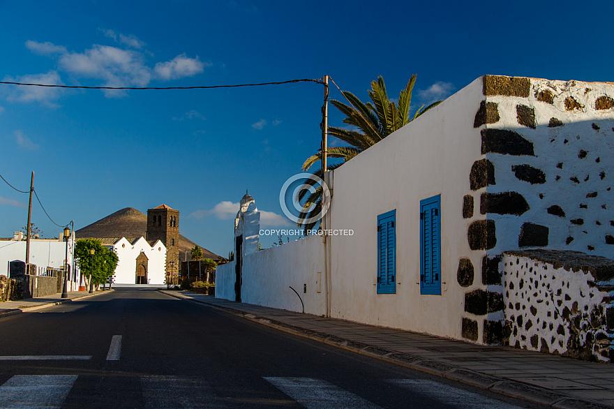 Museo del grano La Cilla - Fuerteventura