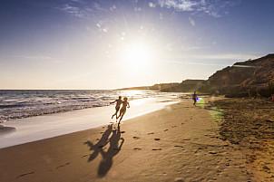 Playa de Diego Garcia