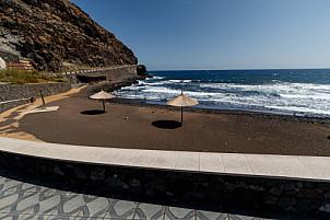 Playa de Timijiraque - El Hierro