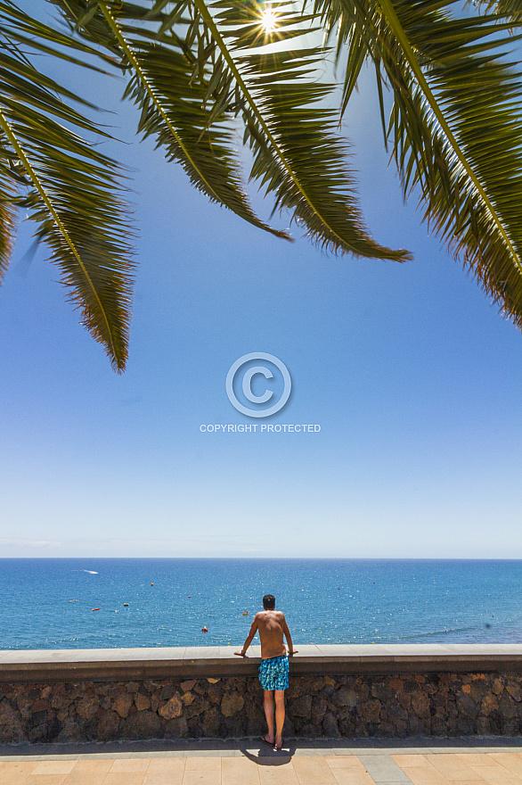 Playa el Inglés