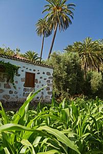 Rural Santa Lucía