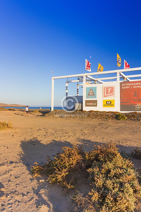 Playa de Matas Blancas