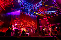 WOMAD 2018