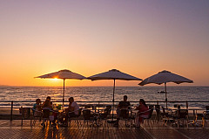 Canteras Sunset
