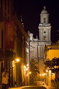 Vegueta, Santa Ana cathedral