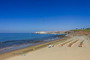 Meloneras Beach