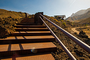 Parque Aqueologico del Maipes