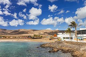 Playa La Garita Lanzarote