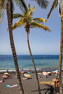 Puerto Naos - La Palma
