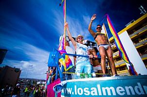 Gay Pride 2014