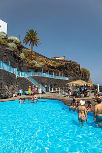 Charco Azul - La Palma