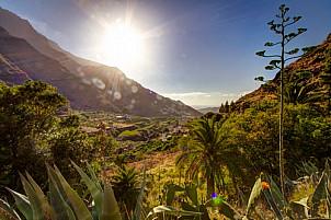 Valley of Agaete