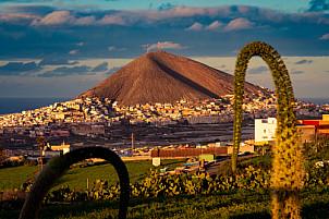 Montaña de Gáldar