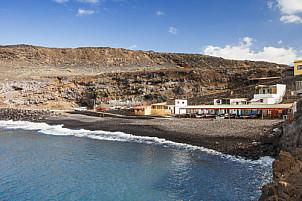 Playa del Faro La Palma
