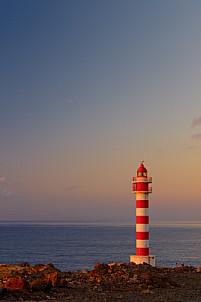 Sardina lighthouse