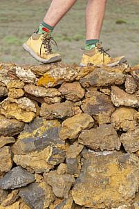 El Hierro: Walking