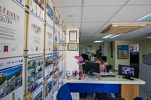 Cárdenas office Arguineguín