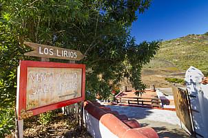 El Monte Lentiscal