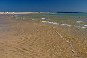 Playa Risco del Paso