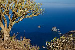 Roques de Salmor - El Hierro