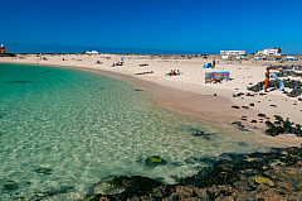 El Cotillo - north beaches - Fuerteventura